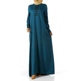 ملابس المحجبات التركية عباءة تركية