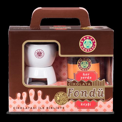 مجموعة القهوة التركية من دونايسي
