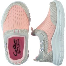حذاء الأطفال للبنات من ماركة كالوين التركية - صنع في تركيا