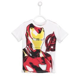 تيشيرت قطني - Avengers