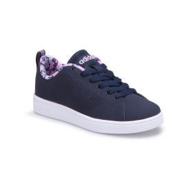 حذاء رياضة للبنات باللون الكحلي (الازرق الغامق) من ماركة اديداس