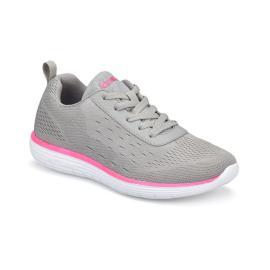 حذاء بنات - ماركة كنتكس - ماركة تركية - قماشي - لون بيج - صناعة تركية