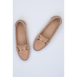 حذاء شاموا