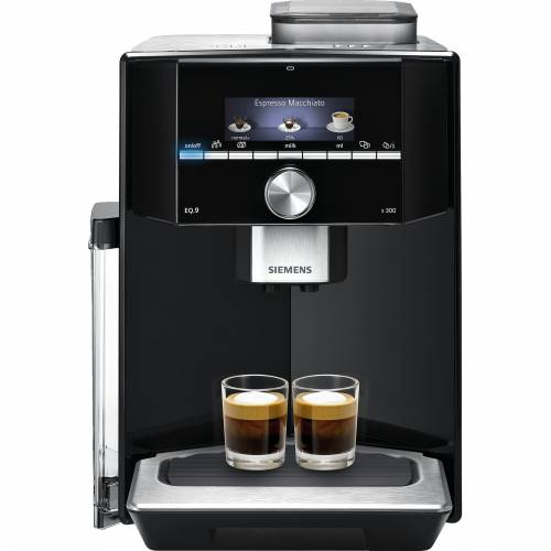ماكينة قهوة أوتوماتيكية بالكامل ماركة سيمنس