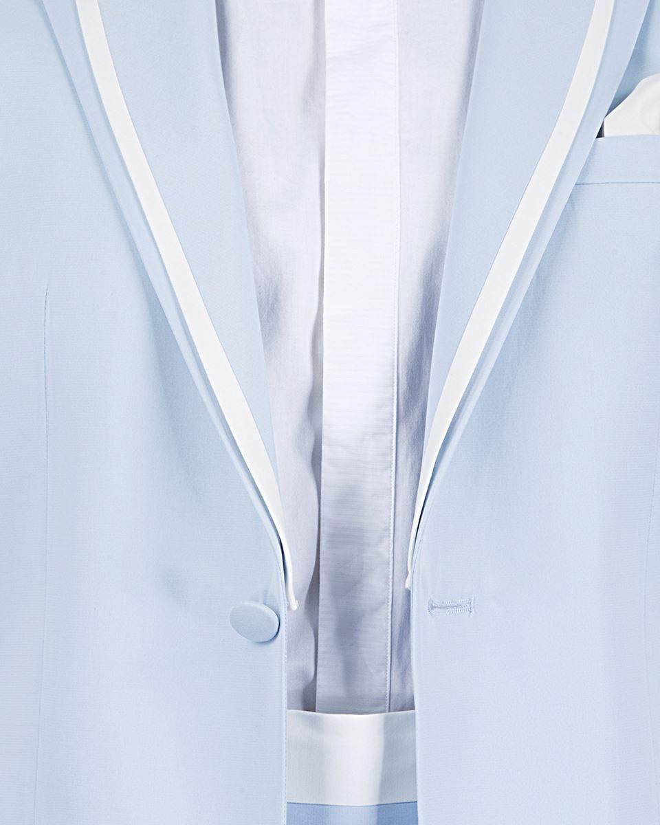 طقم بدلة العريس الرسمي