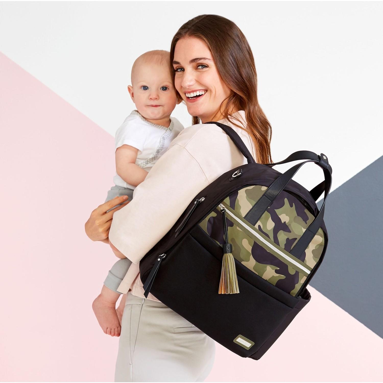 حقيبة الام ماركة Skip Hop للطفل المدلل صناعه تركية