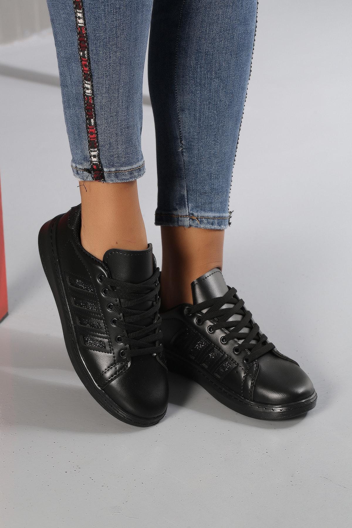 حذاء سبورت نسائي ماركة دو جور باريس صنع في تركيا