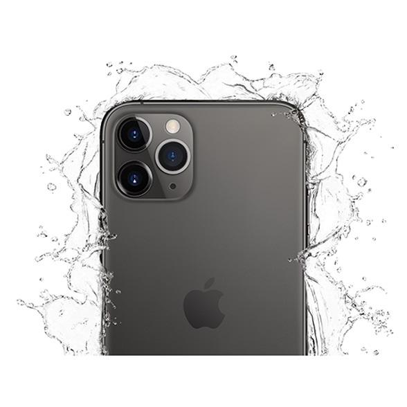 ايفون 11 برو  ماكس اللون رصاصي 256 جيجا بايت كفالة شركة ايفون العالمية (يلزم التتريك)