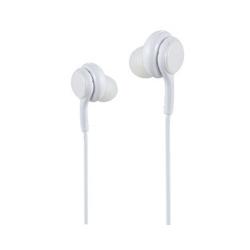سماعات جوالات ماركة SUNIX كود SX-102 بشريط مع مفتاح لاستقبال المكالمات وتحديد مستوى الصوت