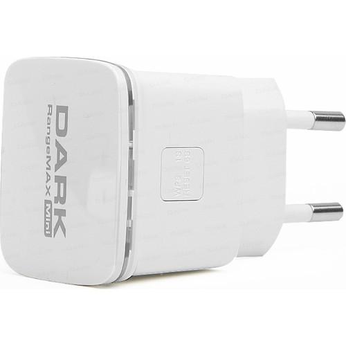 مقوي اشارة واي فاي Dark MiniMAX WRT360 300Mbit 2x3dBi 802.11n WiFi Mini Repeater مع هوائي داخلي (DK-NT-WRT360)